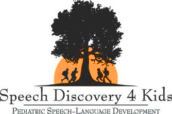 Speech Discovery for Kids, Inc., Logo